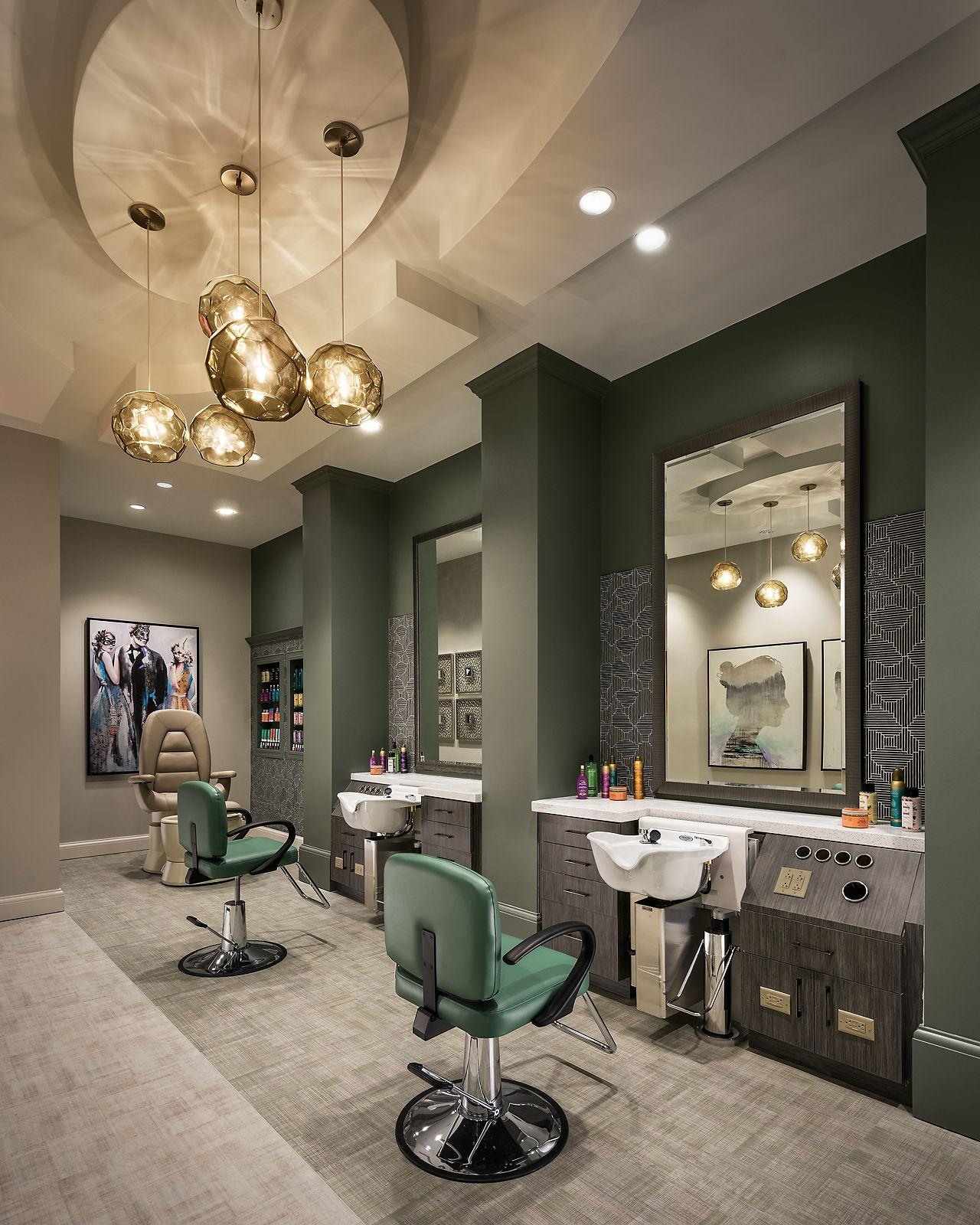 Home Design Ideas For Seniors: Senior Living Design, Senior Living Interior