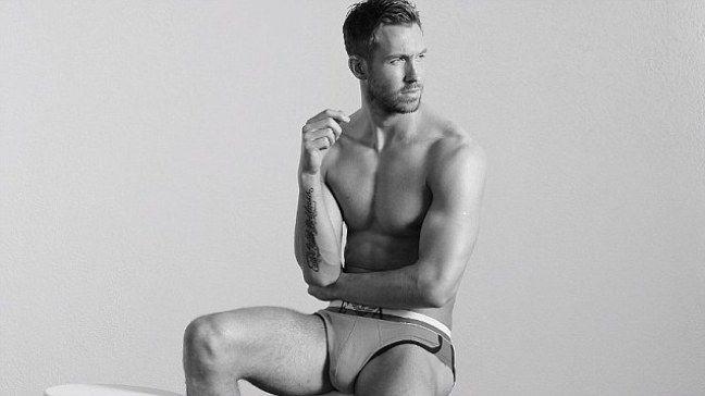 Lo sabes de sobra, lo importante está en el interior. #calzoncillos #hombres #sexys #guapos