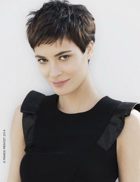 Modèle coupe courte femme 2015 coiffure cheveux courts