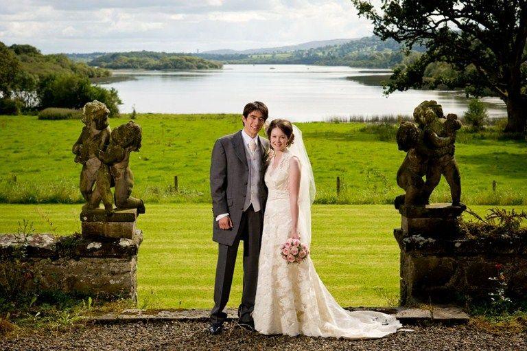 Castles in ireland wedding venues