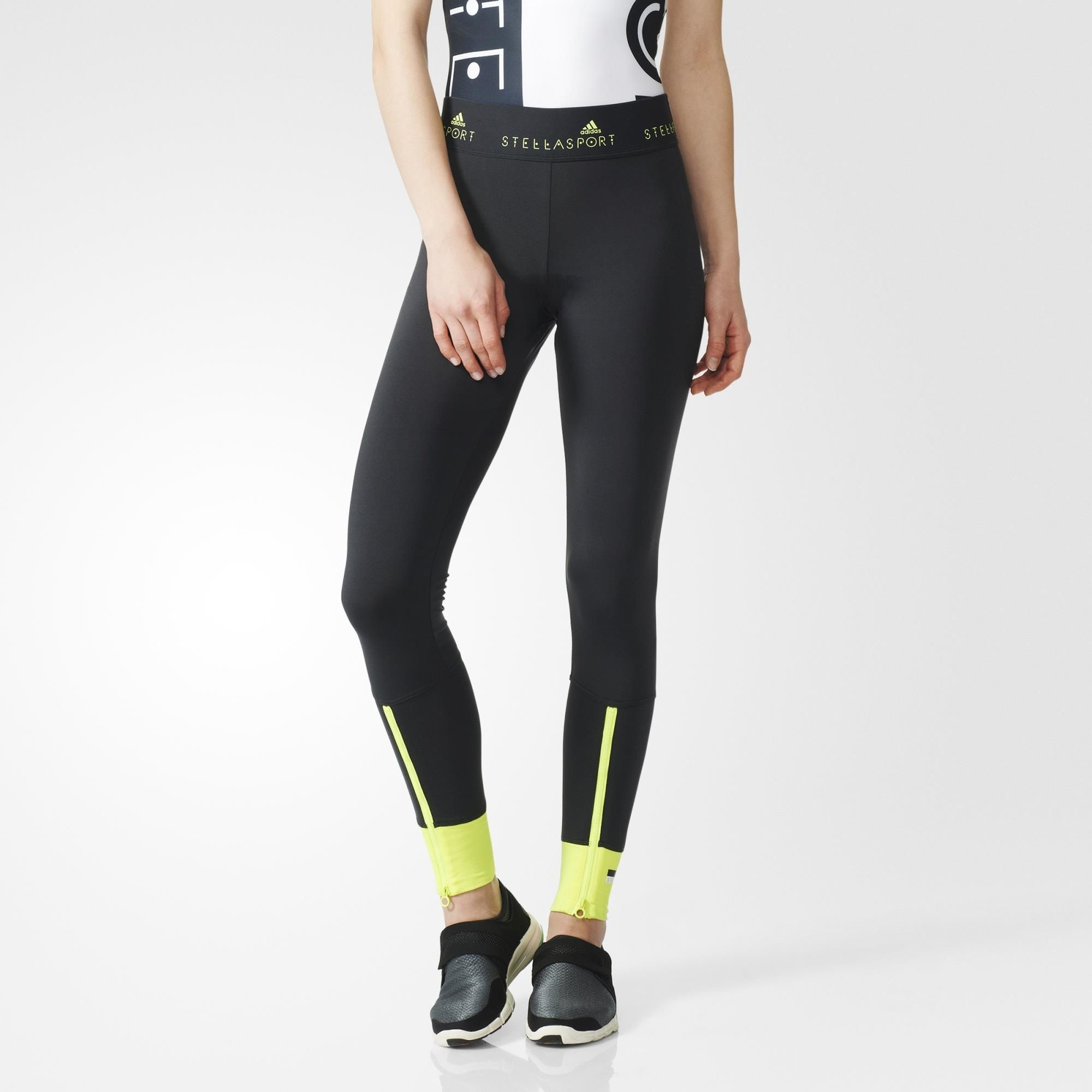 back soon, stronger than ever. Women's training tights