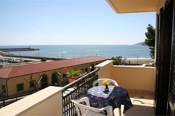 Cilento Last minute Hotel IL PORTO - Angebot Hotel im Cilento in Marina di CASAL VELINO