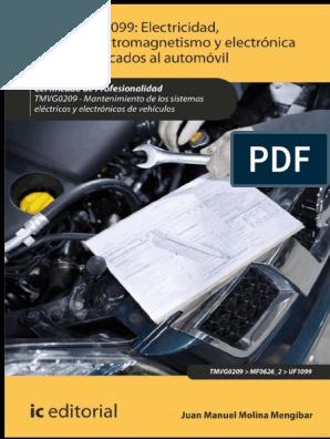 Sistema de aire acondicionado automotriz.pdf Relé
