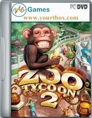 Zoo tycoon full game for mac