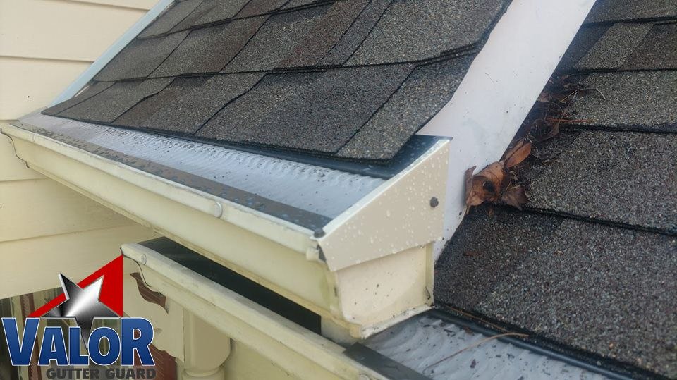 What does your roof shape look like? We can make sure all