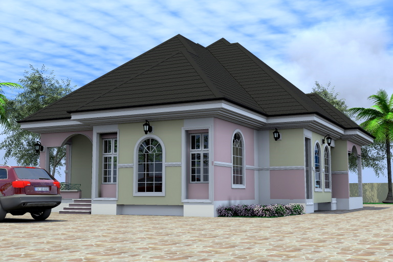 Architectural Designs For Nairalanders Who Want To Build ...