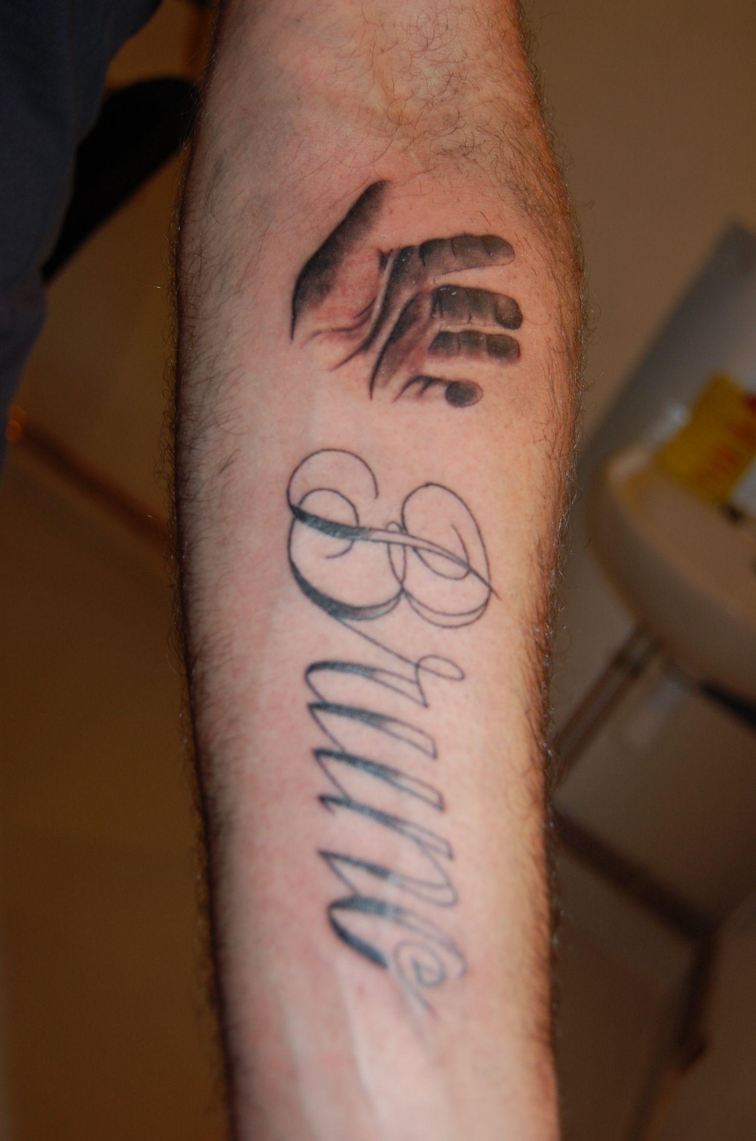 La Huella De Una Vida Nueva Tatuajes Tattoo Quotes Quotes Y Tattoos