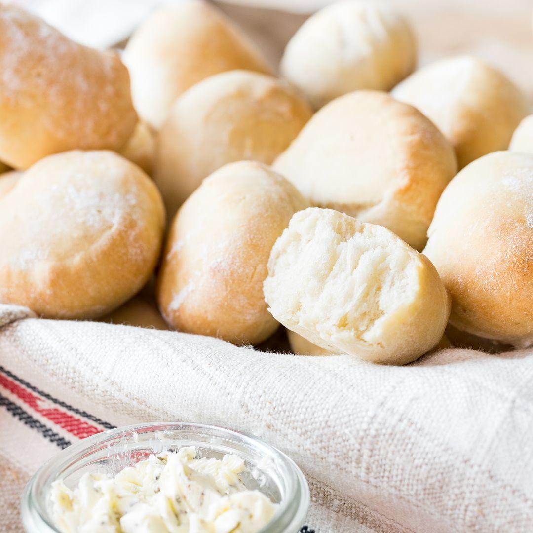 Pizzabrötchen - so gelingen sie dir wie beim Italiener #hefeteigfürpizza