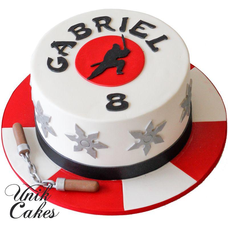 Unik Cakes Wedding Speciality Cakes Pastry Shop Ninja