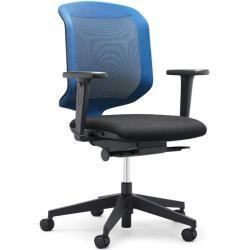 Photo of Swivel chair Gfx 434 3D mesh back Mr Am choosing color options
