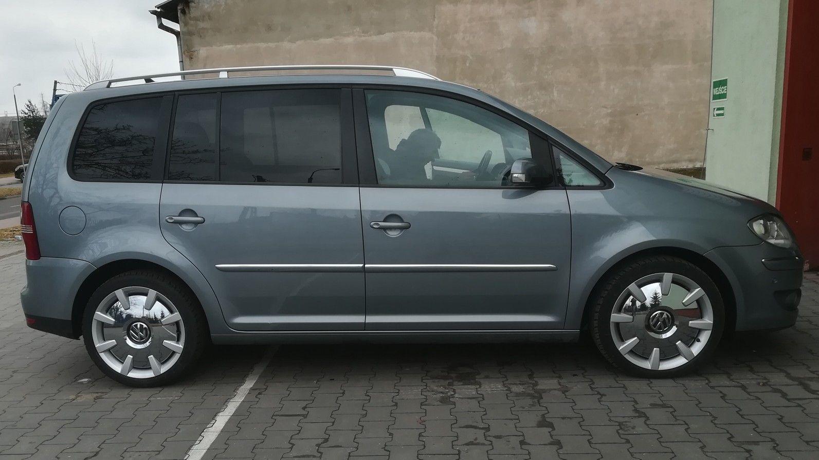 Vw Touran 1t2 New Beetle Disc New Beetle Van Car Door
