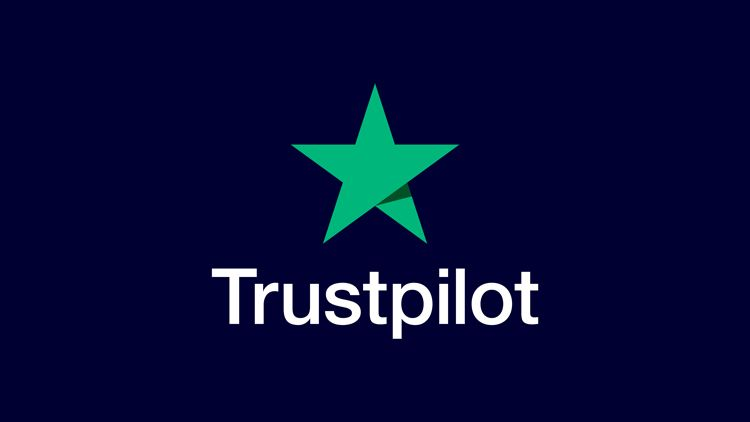 Trustpilot rebrands to appear confident and understated
