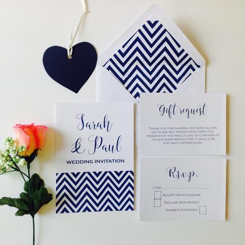 Wedding stationery invitations invites custom made tailor made hand made