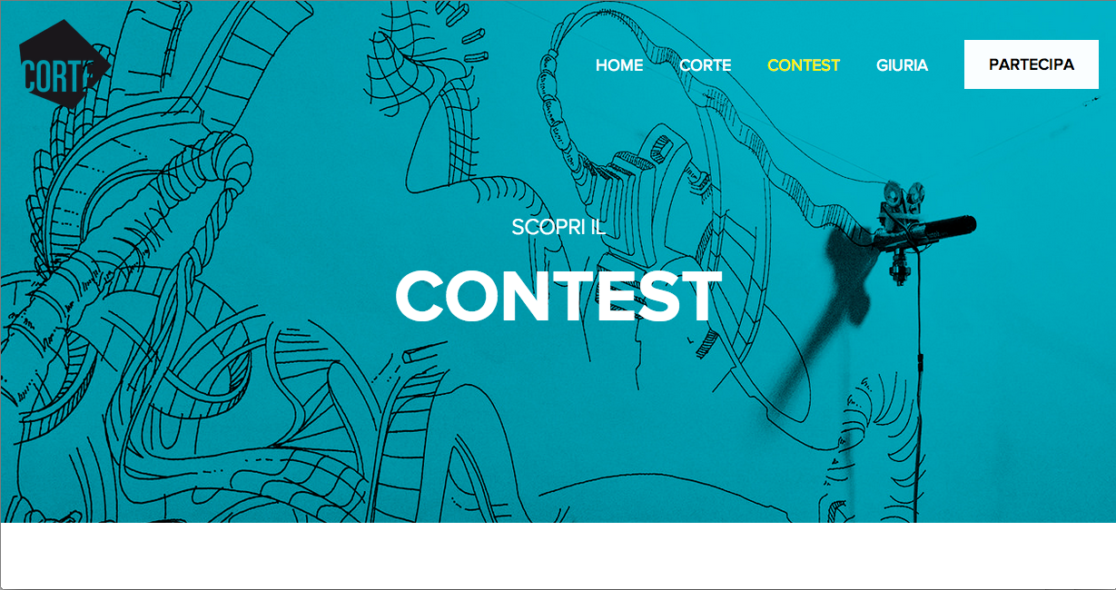 http://www.nuovimondi.squarespace.com/contest/ - concurso para equipas de trabalho - interpetração de um espaço real ou imaginário através de escrita, ilustração, video, etc
