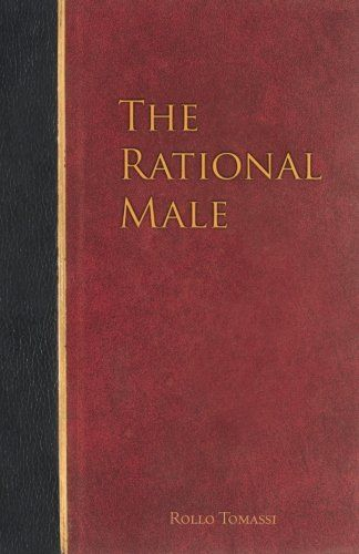 The Rational Male By Rollo Tomassi Relationship Books Pdf Books