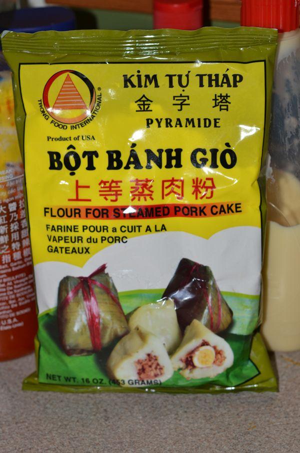 How to make Nab Vam tapioca strings | annievang.com | asian desserts ...