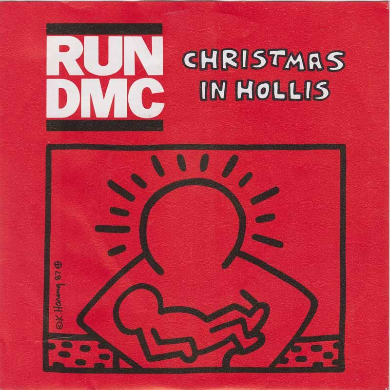 a57f65cb400b 45cat - Run-D.M.C. - Christmas In Hollis   Peter Piper - London -  Netherlands - 886 227-7