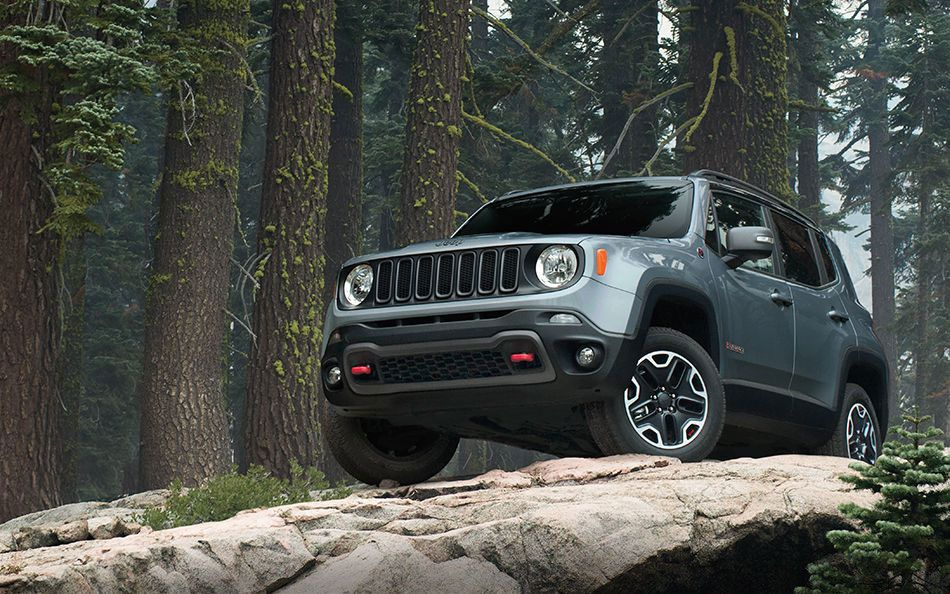 Photos Videos Jeep Renegade 2015 Jeep Renegade Jeep Renegade