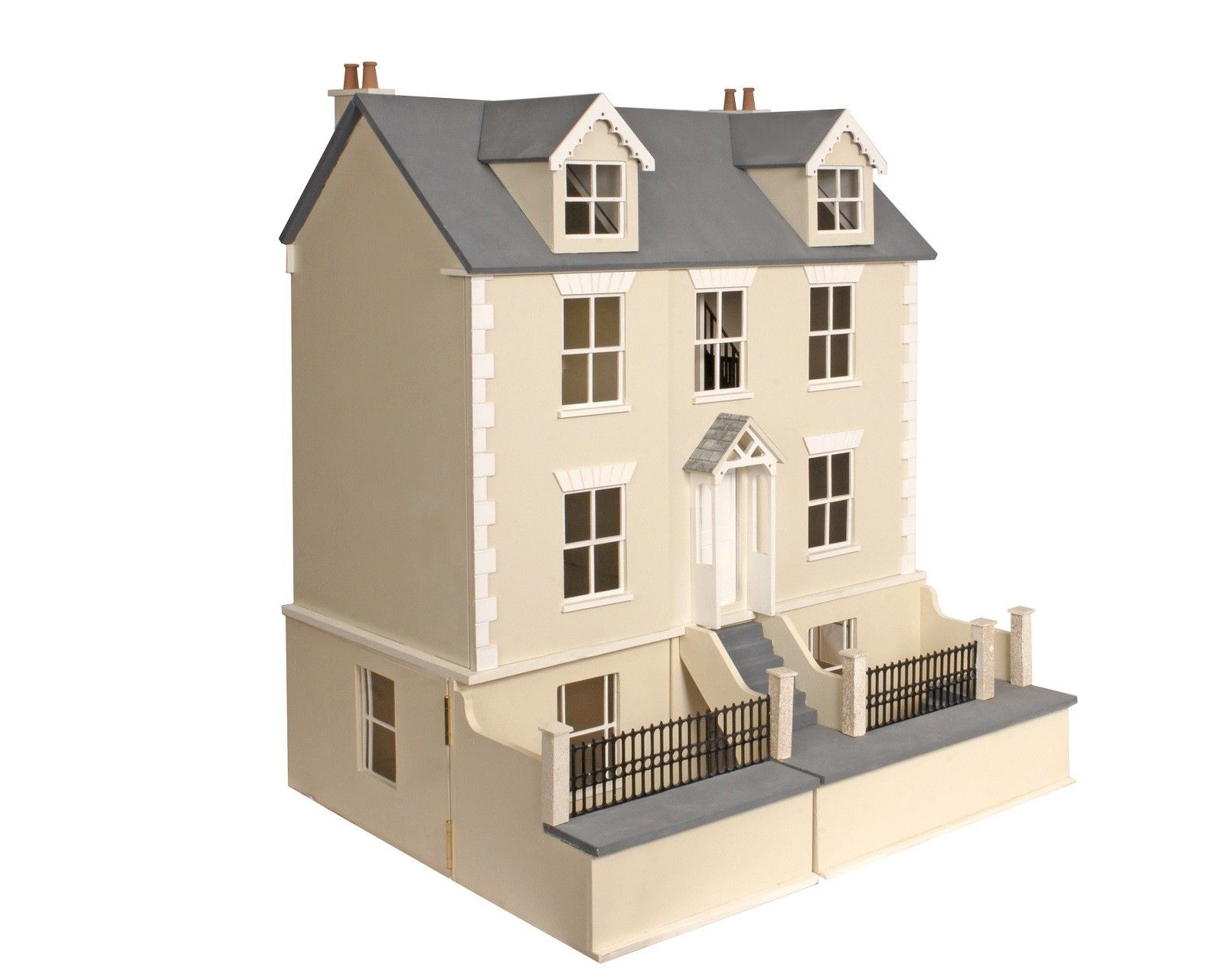 The Willow Cottage Dolls House Basement From Dolls House Basement
