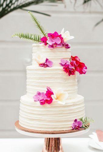 30 Beautiful Ideas Wedding Cake 2020 | Wedding Forward