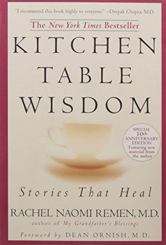 Kitchen table wisdom stories that heal 10th anniversary edition kitchen table wisdom stories that heal 10th anniversary edition watchthetrailerfo