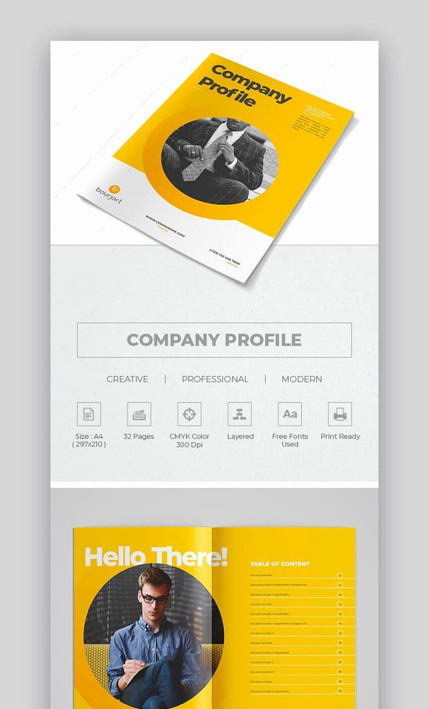 Free Quarter Fold Card Template Lovely 20 Best Professional Business Brochure Design T Brochure Design Template Business Brochure Design Free Brochure Template