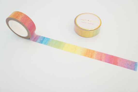 Smiling face tape Adhesive deco Masking tape Washi Tape 15mmX10M