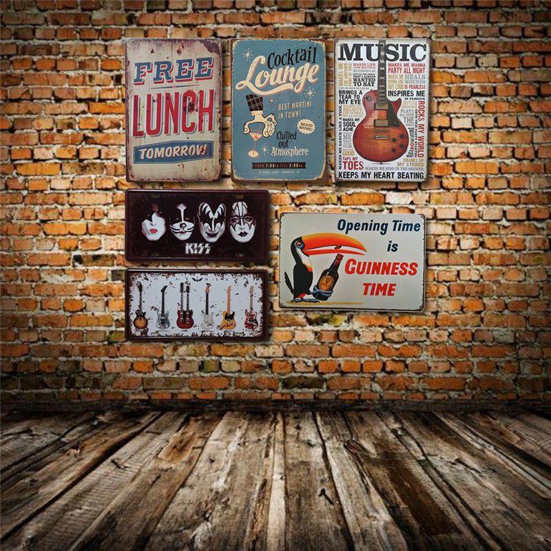 TOILET  METAL TIN SIGNS vintage cafe pub bar garage decor nightclub shop retail
