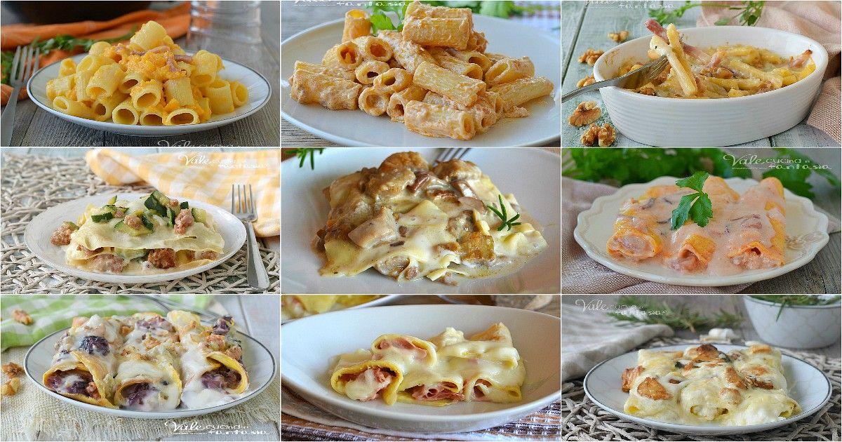 piatti leggeri per pranzo