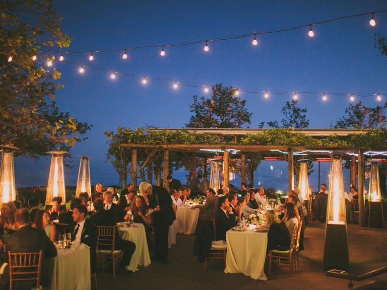 Destination wedding guest list