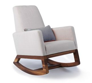 My chair!!!!!  Nursery Design  Pinterest  Chairs, Modern nurseries ...