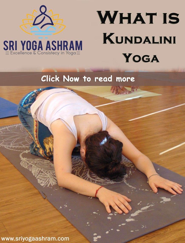 Kundalini Yoga And Its Aspects Kundaliniyoga Yogatraining Rishikesh Sriyogaashram