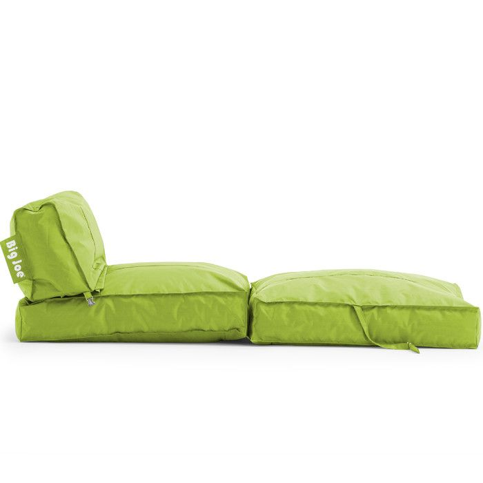 You'll love the Big Joe Bean Bag Lounger at Wayfair - Great Deals on all Furniture  products with Free Shipping on most stuff, even the big stuff.