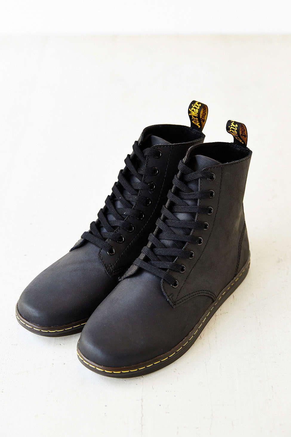 Dr. Martens Tobias 8-Eye Boot
