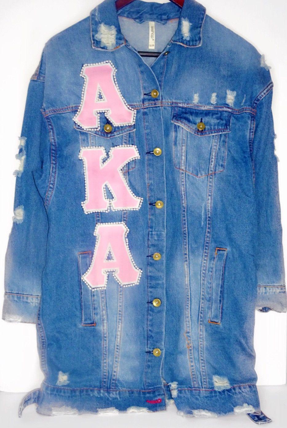 Oversized Pearl Denim Aka Jacket Pink Jackets Denim Trends Denim [ 1391 x 934 Pixel ]