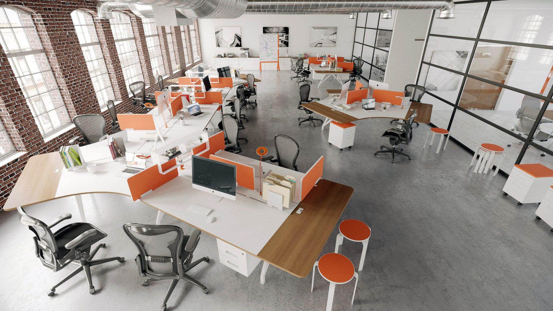 Ideas For Creative Desks Desks For Small Spaces Corporate