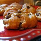 From Megan: pumpkin choc chip cookies