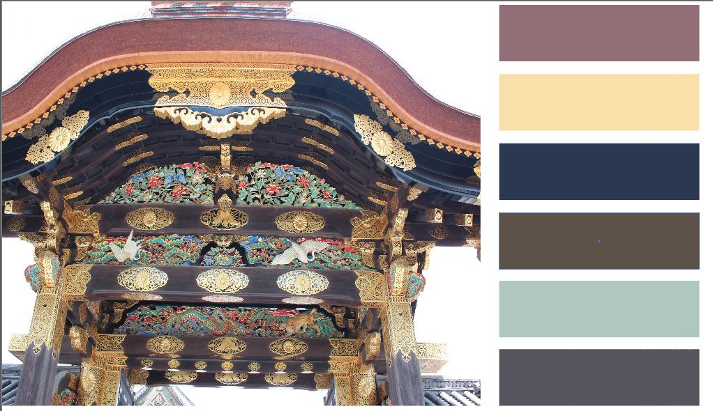 Paleta Cromatica