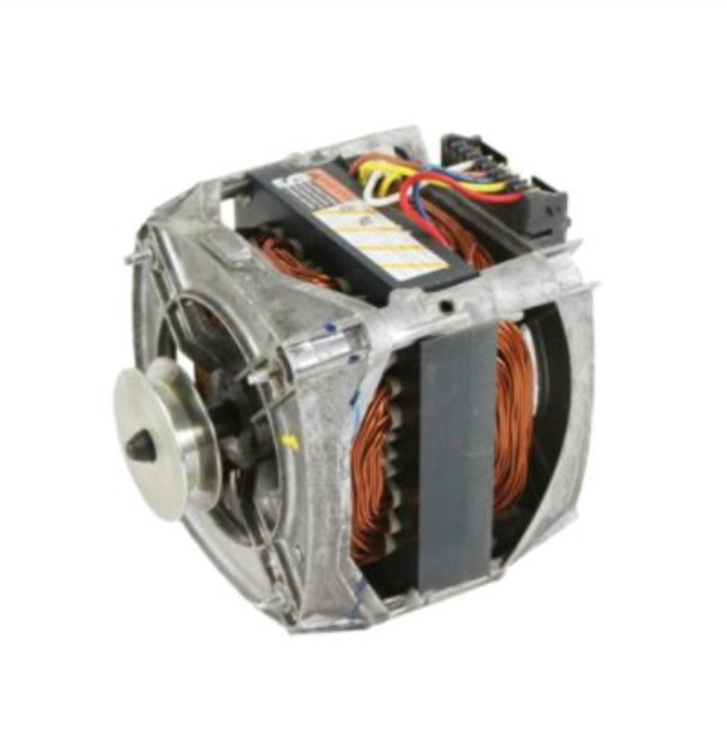 134156400 Frigidaire Washer Drive Motor Frigidaire Air Conditioner Appliance Parts Fan Motor