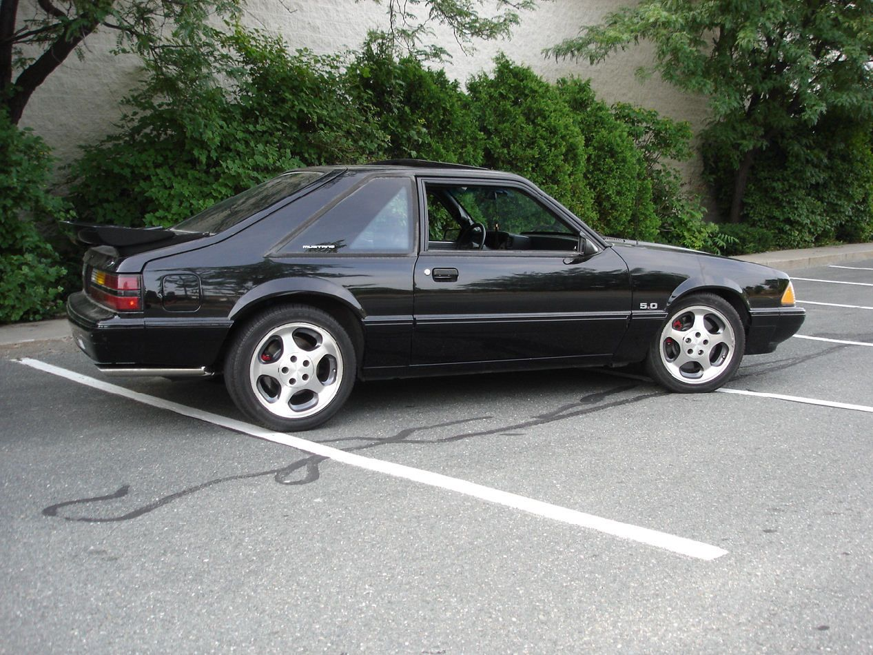 Foxbody Wheel Picture Thread - Page 136 - Ford Mustang Forums : Corral.net Mustang Forum
