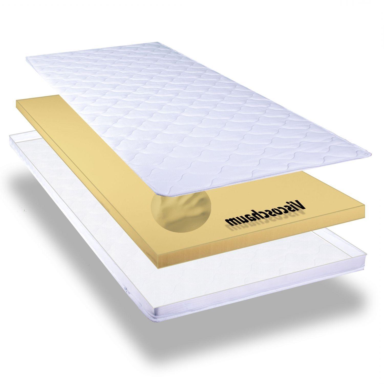 Viscoschaum Matratzen Topper Sie Konnen Erhalten Ihr Eigentum