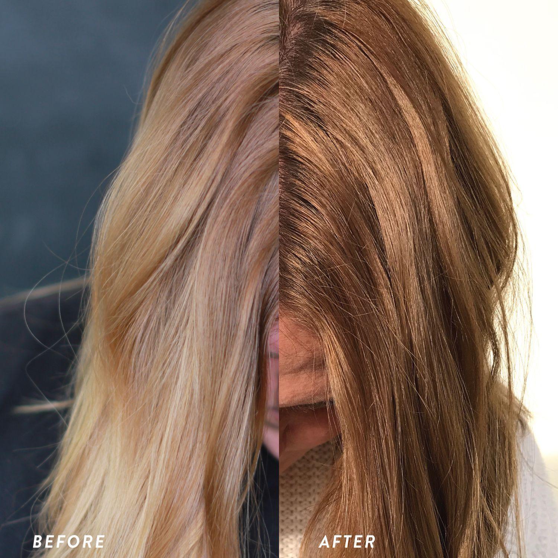 Salted Caramel Blonde In 2020 Dark Blonde Hair Color Caramel