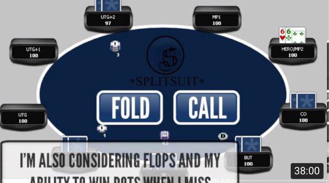 Pin by Got Em Poker on Got Em Poker Poker hands, Poker