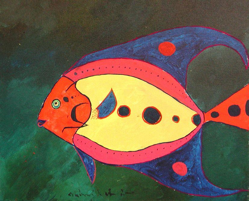 Super aldemir martins - peixe | OBRAS DE ARTE (DIVERSOS) | Pinterest  HD89