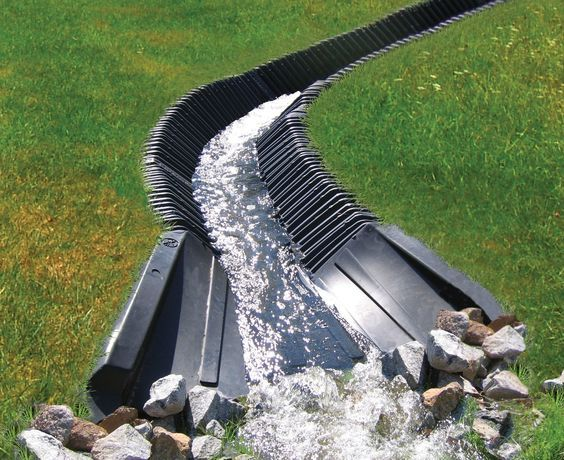 SmartDitch is a maintenance free and ideal solution for ...