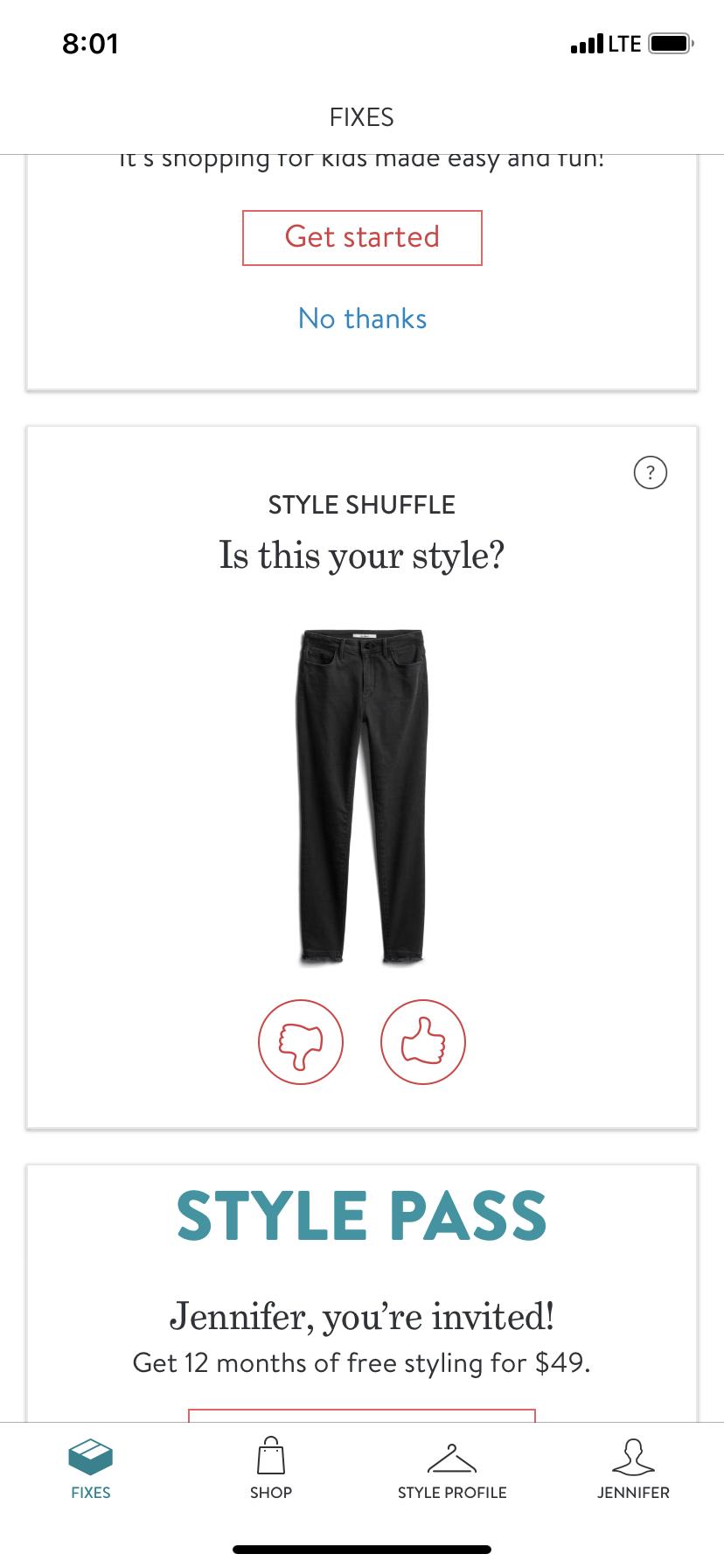Pin by Jennifer Danielle on Style Style profile, Style