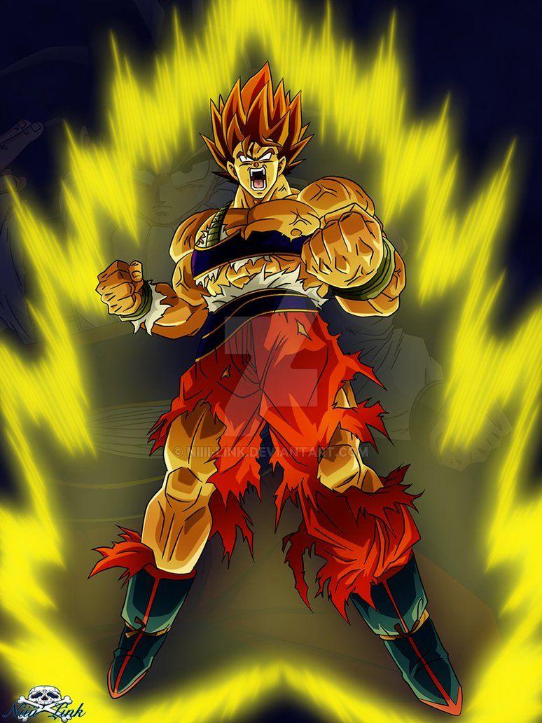 Chambre Dragon Ball Z Meilleur Manga Tatouage Dragon