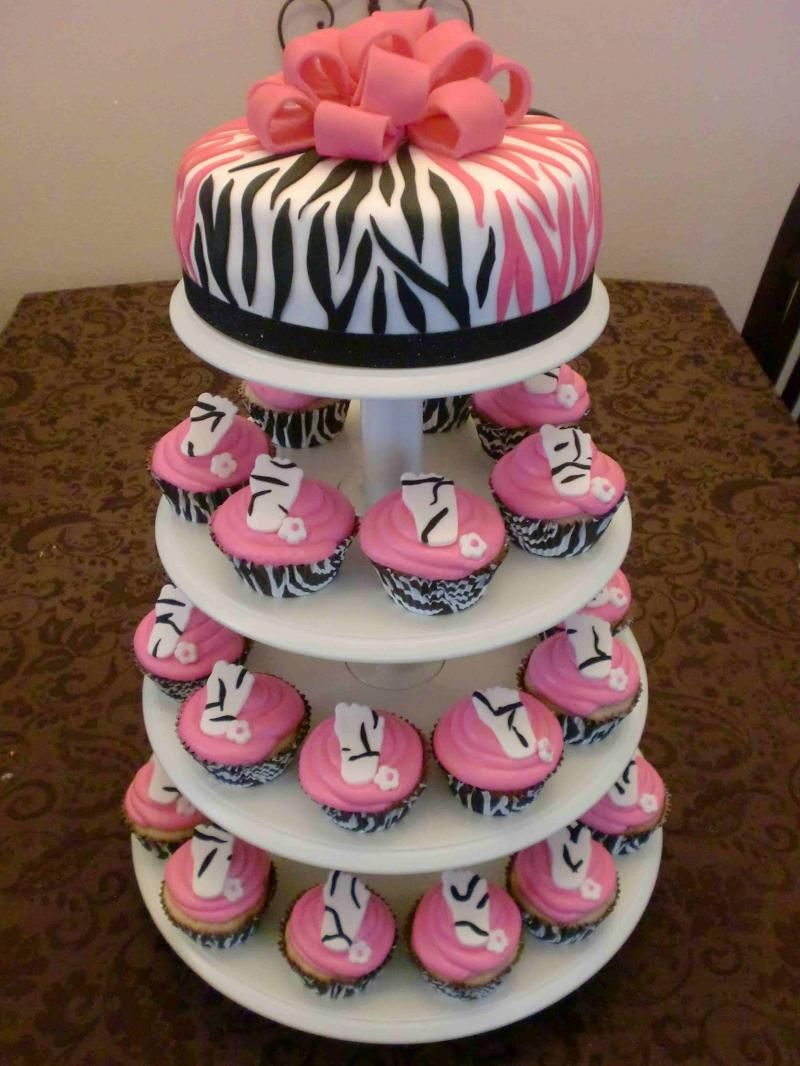 Simple Baby Shower Cake Designs   No Simple Cakes - Cakes ...