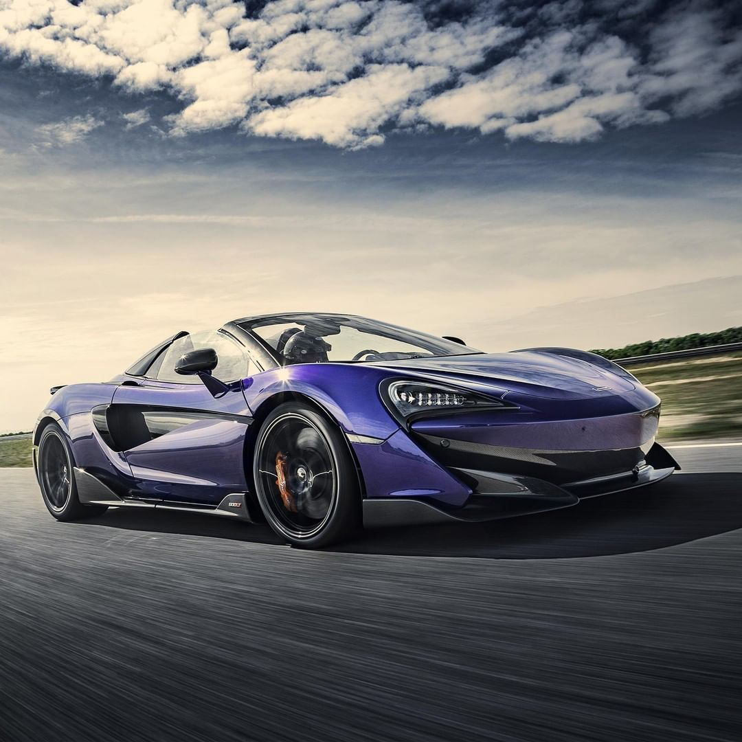 Mclaren Automotive On Instagram We Re Northwest Of Phoenix Arizona The Sun Is Out The Tyres Are Warmed Up And The Spiders Ar Mclaren Super Cars Sport Cars