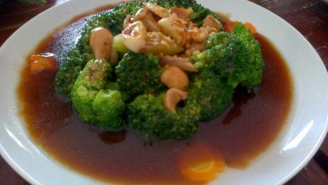 Bahan Dan Cara Memasak Sayur Brokoli Saus Tiram Situs Tentang Wanita Saus Tiram Brokoli Masakan